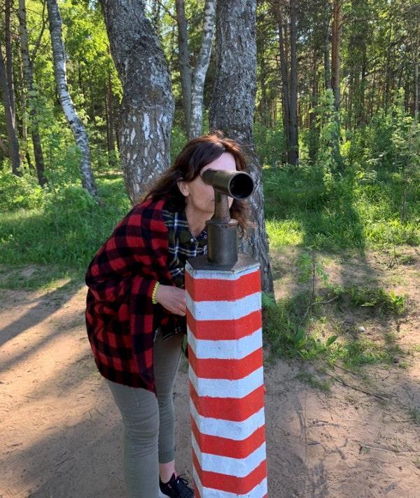 Форт Красная Горка как доехать и что посмотреть