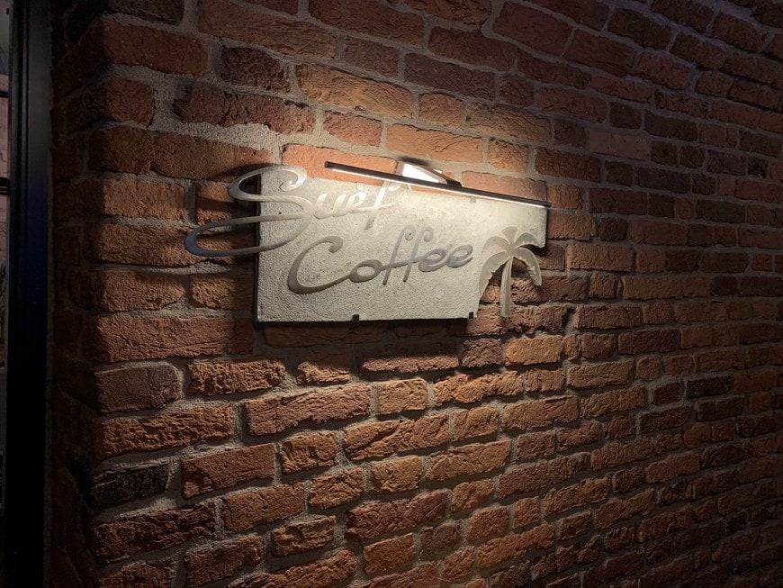 Surf Cafe в Бутылке в Новая голландия