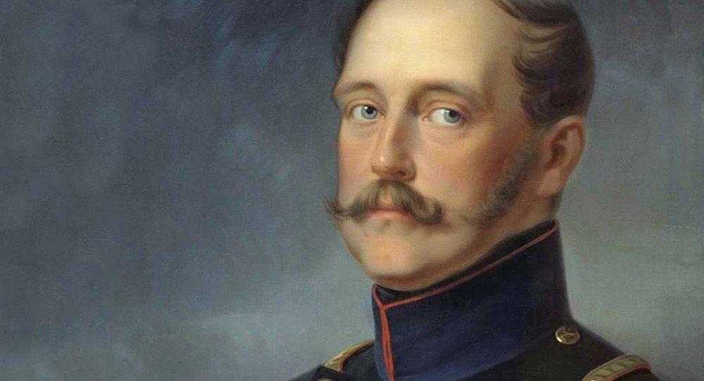 Николай I сделал доступ в Эрмитаж и Зимний дворец публичным