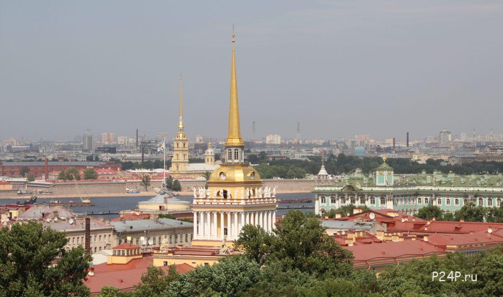 Корректно ли называть Санкт-Петербург Питером