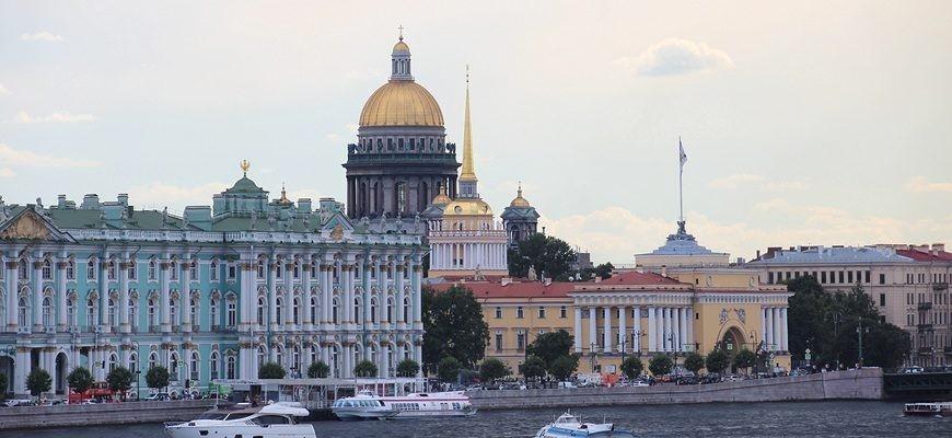 Бесплатные музеи в Петербурге